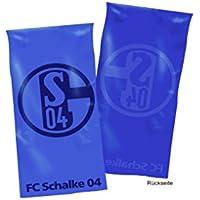 "FC Schalke 04 Handtuch "" Logo """