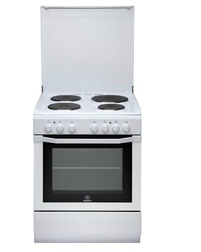 Photo de cuisiniere-electrique-indesit-i6e6c1aewfr
