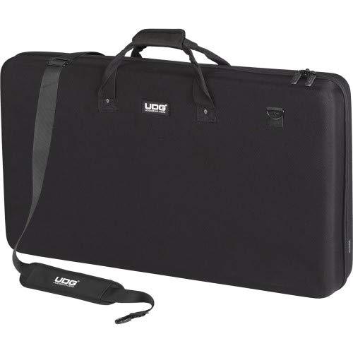 UDG U8305BL, Custodia per controller DDJ-1000, XDJ-RX2, MCX8000, DJ-808 o dimensioni simili, Nero