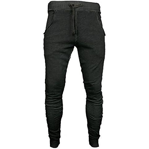 BOOM BAP WEAR -  Pantaloni sportivi