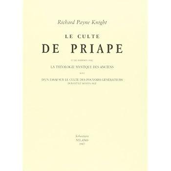 Le culte de Priape