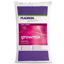 Substrat pour la culture Plagron GrowMix (25L)