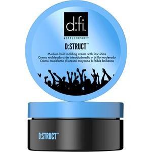 D:fi D:struct Pliable Moulding Cream (Styling Produkte) -