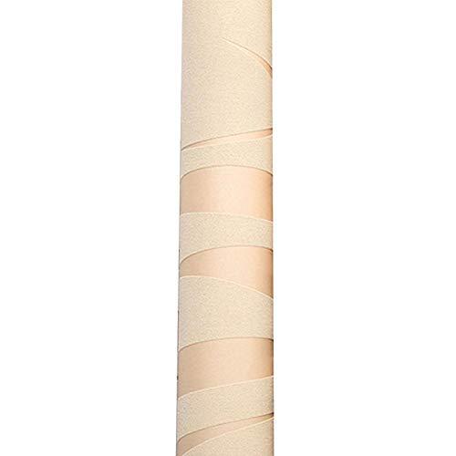 Raspbery carta da parati 3d in tessuto non tessuto a strisce curve per televisione, sfondo, parete, camera da letto, soggiorno b