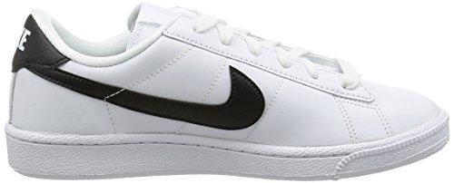 Nike Damen Wmns Tennis Classic Si Sneakers Weiß (White/Black)