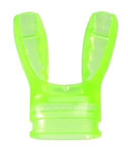 Mares Jax individual regulador de buceo calor moldeado boquilla. Elección de colores.