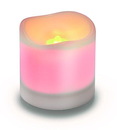 Solarleuchte Kerzenleuchte Candle Light mit Flackerlicht 102079