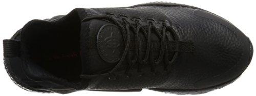 Nike 859511-002, Sneakers trail-running femme Noir