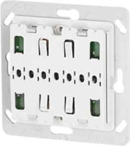 Eaton Power Kabel (Eaton xComfort Funk Taster universal 55 x 55 mm, 4-fach, CTAA-04/04 (126031))