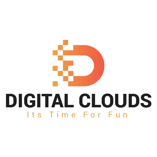 Digital cloud [Download]