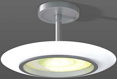RZB Zimmermann LED-Licht-flammig 60+ 30W 3000K LP300DA 311685.004.76, Elektroinstallation, 311685.004.76,