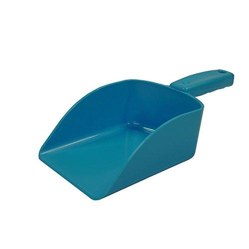 Hillbrush Futterschaufel (S) (Blau)