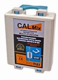 Antiincrustador Antical Magnético Neodimio CalMix multifunción ideal para grifos, tubo gasoil, caldera,