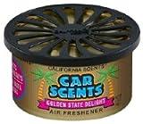 California Car Scents Golden State Delight (Gummibärchen)