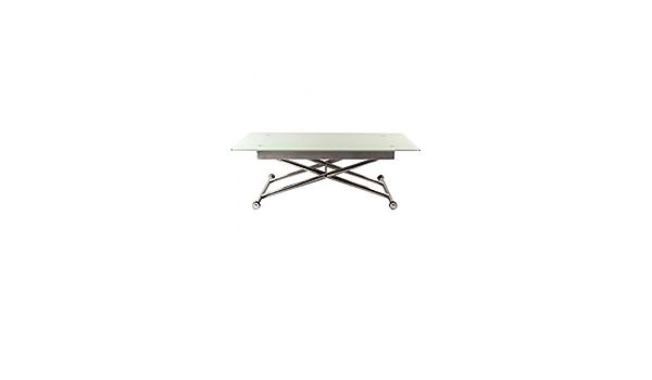 Camino A Casa Coffee Table Modular Adeva Amazon De Kuche Haushalt