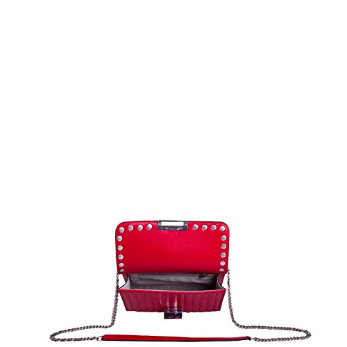 CARELLE Rouge