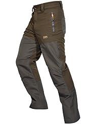HART Armotion T EVO - Pantalón de Caza para Hombre, Verde, ...
