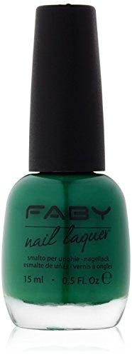 Faby Nagellack Springtime in Central Park, 15 ml