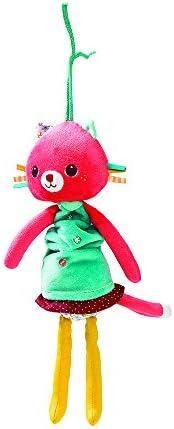 Joyeuses fêtes, bonnes affaires! Lilliputiens Colette Découverte Découverte Découverte Musicale Multicolore | Outlet  8db2cd