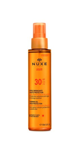 For Face And Body SPF30 150ml ()