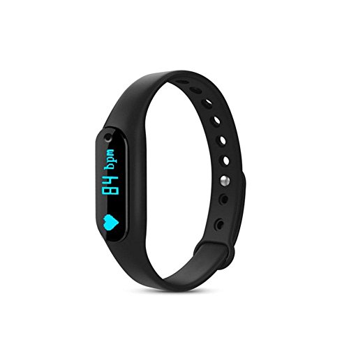 Heart Rate Monitor||pedometer Smart Band ||fitness tracker||compatible with ZTE Nubia Prague S