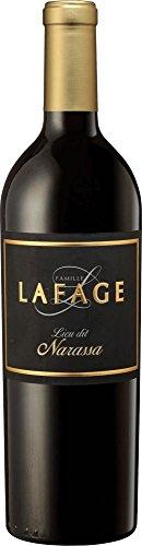 Lieu Dit Narassa AOP 2015 - Domaine Lafage | trockener Rotwein | französischer Wein aus dem Languedoc | 1 x 0,75 Liter (Wein Languedoc)
