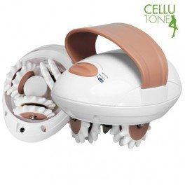 Cellu Tone Massagegerät, gegen Zellulitis