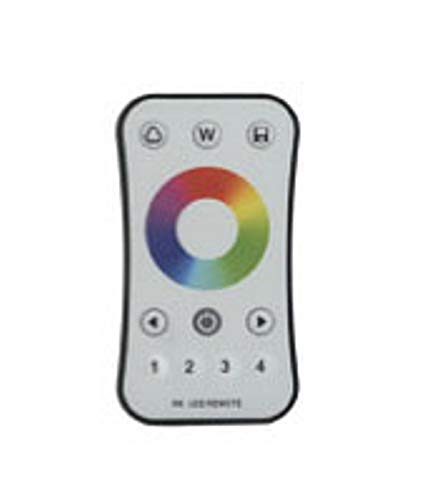 Stone Easy contrôleur RF Radio Fréquence RGB Couleur Changeante Télécommande Y Compris 144/288 W - 24 V - 6000/manette/24