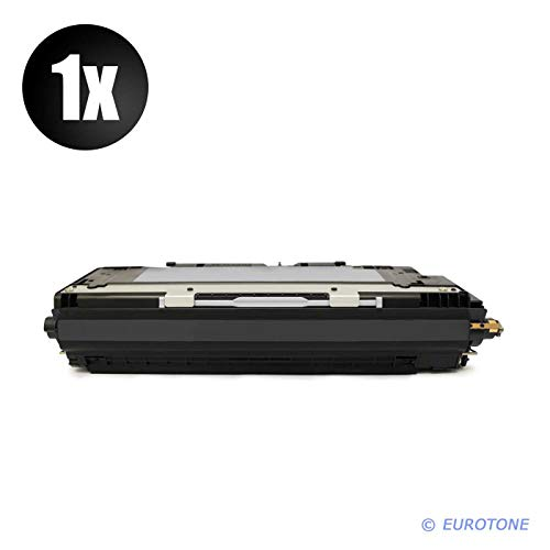 1x Müller Printware Remanufactured Toner für HP Color Laserjet 3500 3550 3700 DN N DTN ersetzt Q2670A 308A -