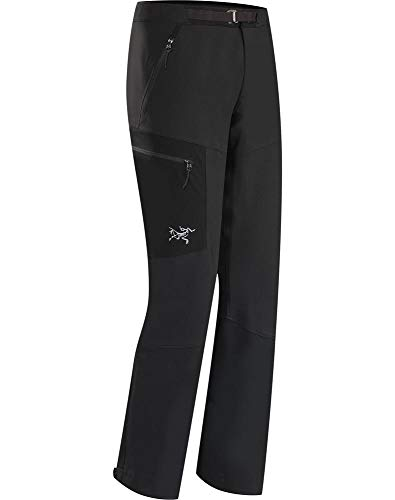 Arc'teryx Herren Psiphon AR Pants, Black, M Ar Pant