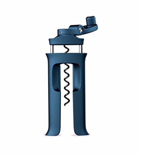 Bottiglia di vino gli assolcatori creative home energia rotante in plastica in acciaio inox multi-scopo