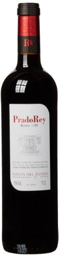 Pradorey Roble Vino - 3 Recipientes De 750 Ml - Total: 2250 Ml