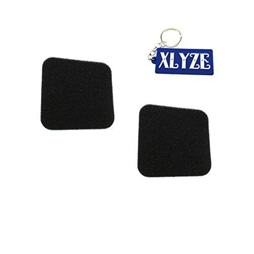 xlyze Pre Luftfilter für Stihl 42281241500FC55FS38FS45FS46FS55HL45HS45KM55Heckenschere