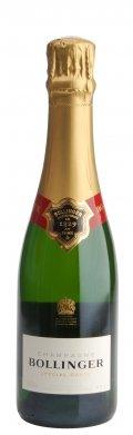 Special Cuvee Brut Champagne 0,375 L Champagne Bollinger