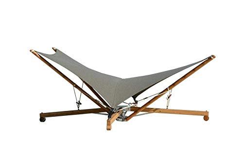 Cacoon - Kajito Hängematte - Bambus - Design - Gartenliege - Gartenstuhl