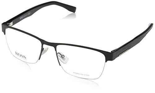 BOSS Hugo 0683 10G 54 Montures de lunettes, Mtblk Black, Homme
