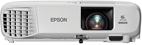 Epson EB-U05 Videoproiettore WUXGA, Tecnologia 3LCD 3.400ANSI Lumen