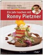 Ronny Pietzner: Weltmeister-Küche mit regionalen Produkten ()