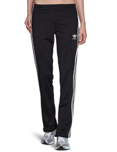 adidas Firebird E16491 Pantalon de survêtement femme Noir/Blanc