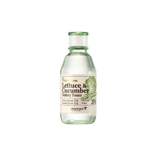 Skinfood Lettuce Cucumber Toner 135ml [Misc.]