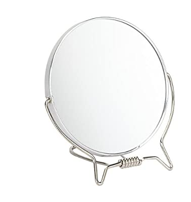Danielle 5x Magnification 11.5 cm Diameter Shaving Mirror