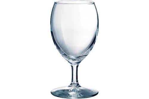 Durobor 951/18 Napoli Weißweinkelch 180ml, 12 Gläser, ohne Füllstrich