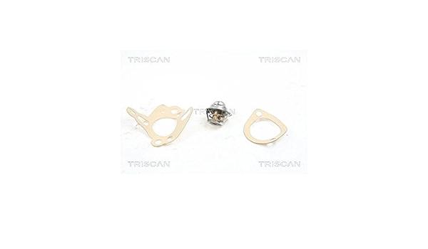 Triscan 8620 2788 Thermostat Kühlmittel Auto