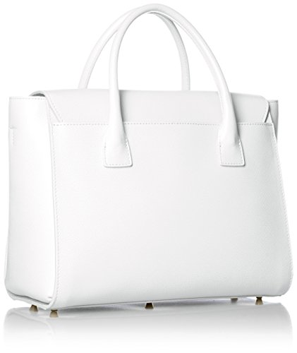 FURLA METROPOLIS M SATCHEL BGJ4ARE BZ0-CHALK