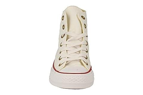 555881C|Converse Specialty Hi Sneaker Weiß|40