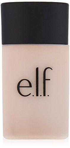 e.l.f. Acne Fighting Foundation, Porcelain, 1 Ounce