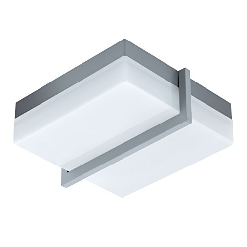 My Eglo; WDunkelbrauncremefarbenEinheitsgröße Light; Hapton Style 1 LampeStahl60 jLc354ARq
