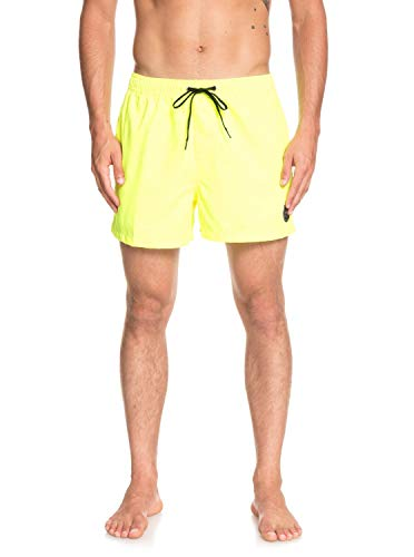 7ffdf73bc44a Quiksilver Everyday Shorts, Hombre, Safety Yellow, M