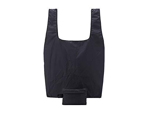 Yonben Einkaufstaschen aus Nylon, wiederverwendbar, umweltfreundlich, faltbar, waschbar, Einkaufstaschen (Nylon Wiederverwendbare Einkaufstaschen)