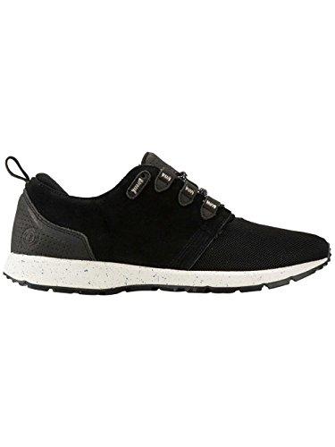 Element Sneaker Mitake Black Vanilla Black Vanilla